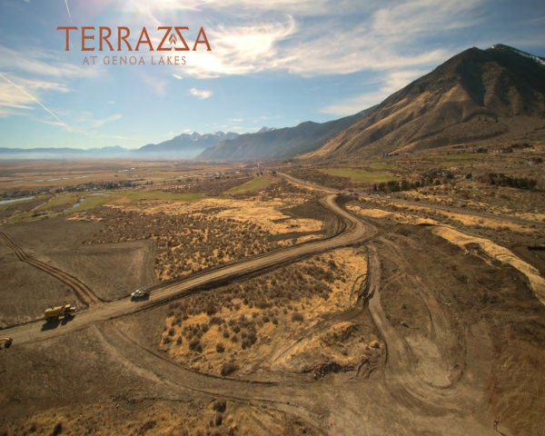 Terrazza At Genoa Lakes Jennings Holdings Llc